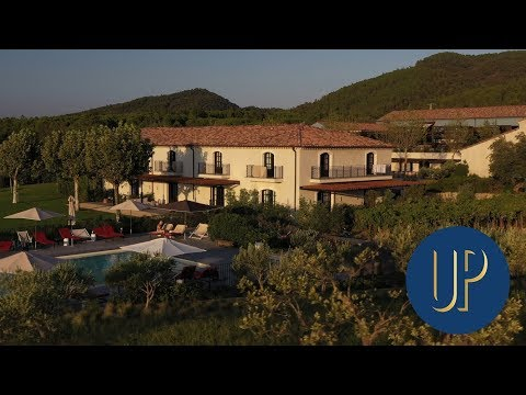 UP | Ultimate Provence - hotel-vineyard and restaurant