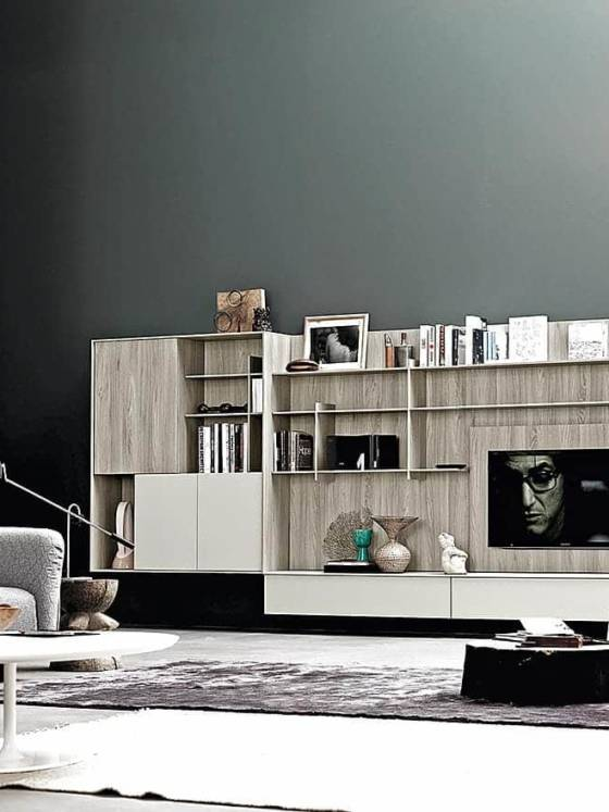 Rangement C-DAY. ©Cesar distribué par Show Home Concept (Lyon 6ème)