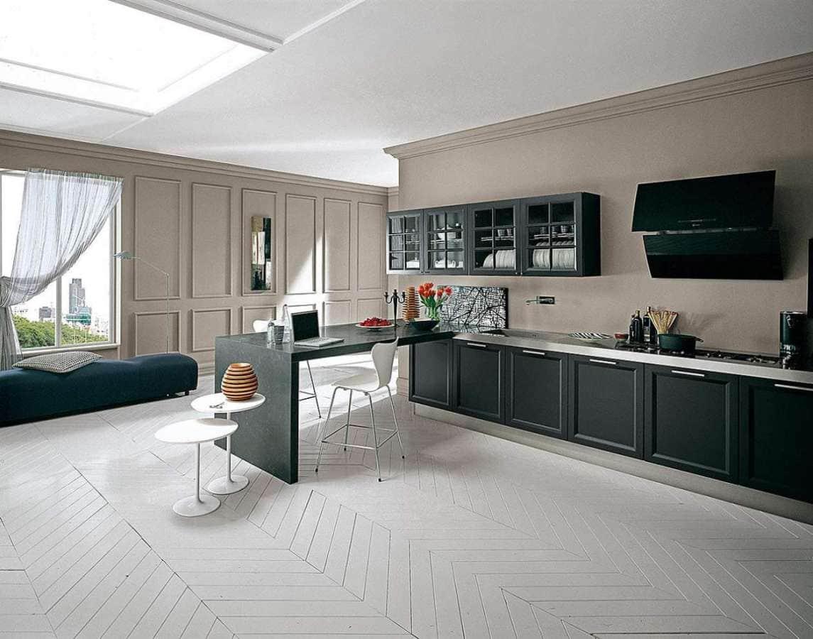 atout charme et ligne moderne. Black Bedroom Furniture Sets. Home Design Ideas