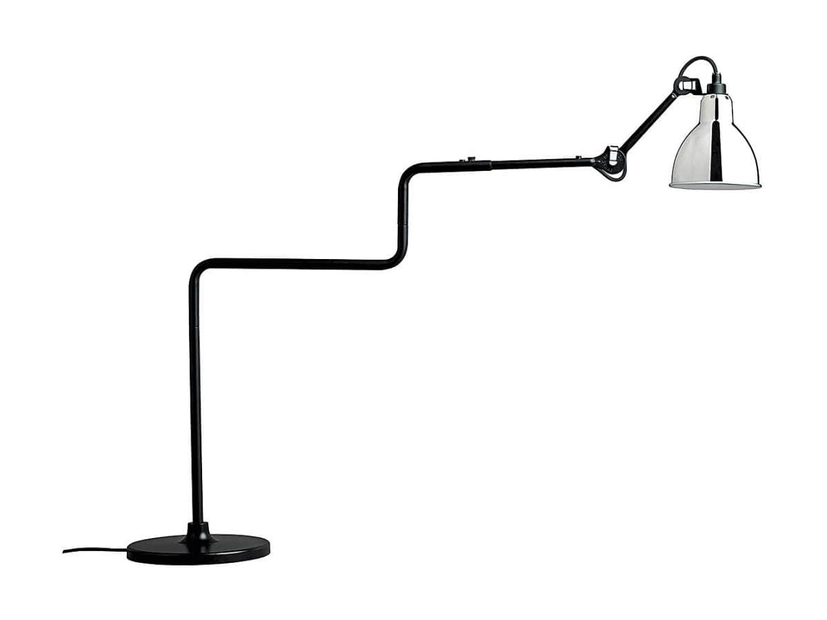 Lampe GRAS n° 317. ©DCW éditions