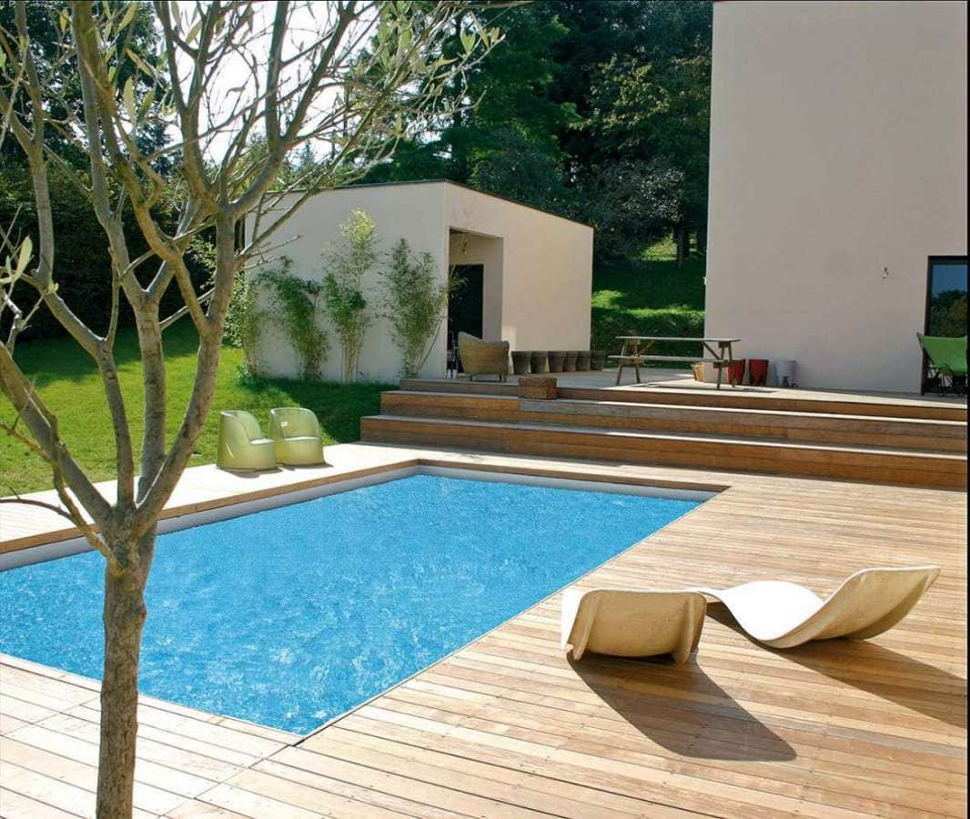 la terrasse dans son plus bel apparat. Black Bedroom Furniture Sets. Home Design Ideas