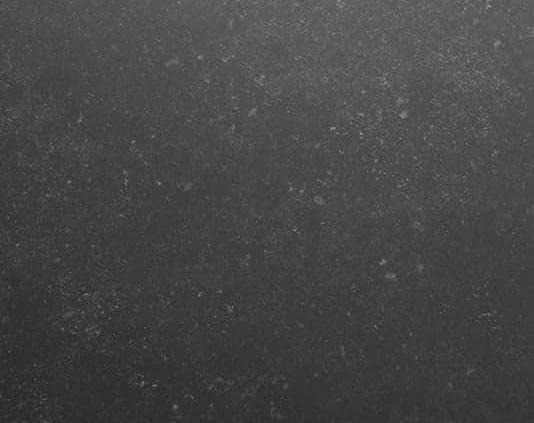 Innovation Kerlite, modèle Bluestone noir 3,5 mm d'épaisseur. 3 x 1 mètres. ©Cotto d'Este