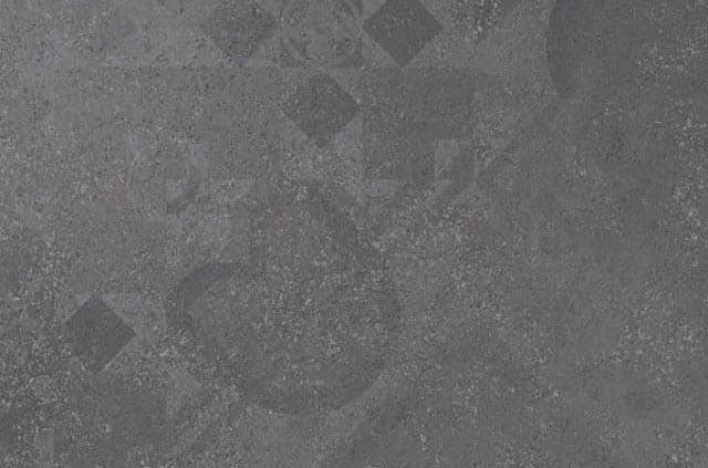 Collection Fade, modèle Piedra Deco, inspiré des pierres naturelles. 100 x 100 cm, 50 x 100 cm, 60 x 60 cm ou 30 x 60 cm. ©Inalco