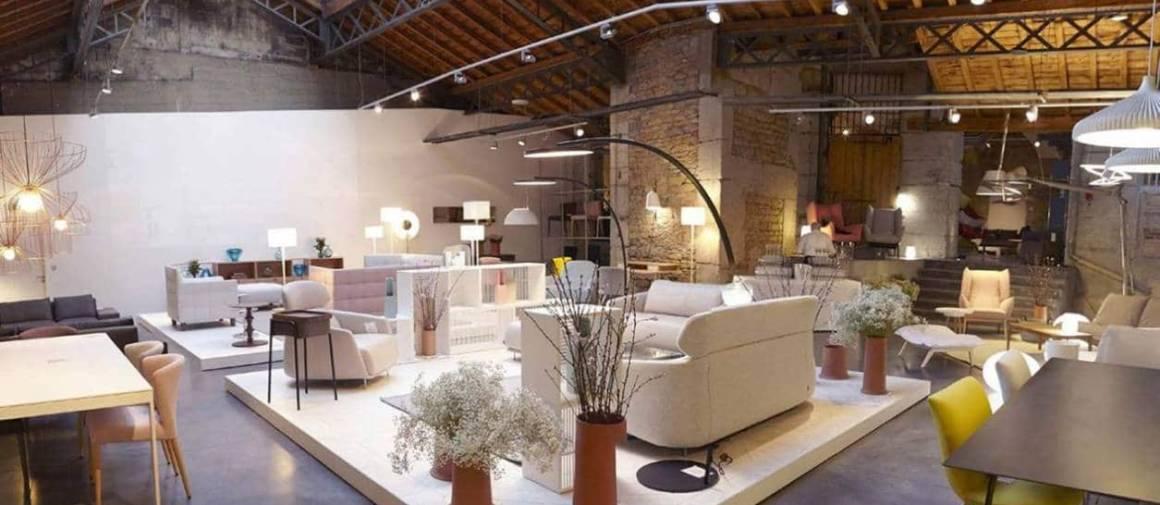 Présentation nouvelle collection Cinna 2015