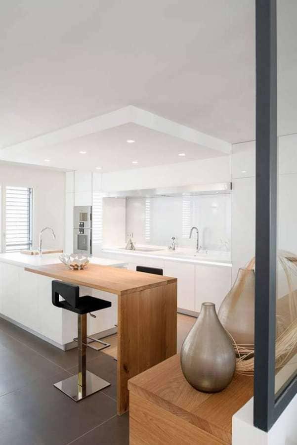 craquez pour le bois dans la cuisine. Black Bedroom Furniture Sets. Home Design Ideas