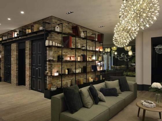 Hôtel & Spa MGallery Balthazar***** - Rennes