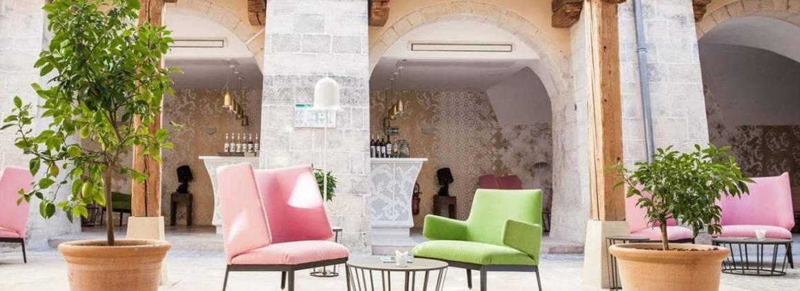 Le Couvent des Minimes – Hôtel & Spa L'Occitane – Mane