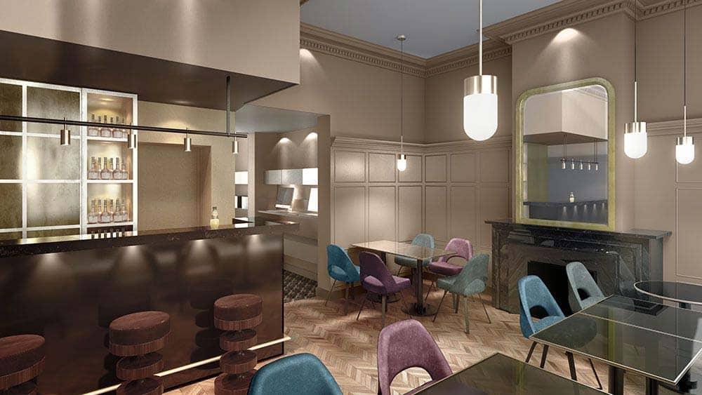Hôtel La Tamise - Paris 1er