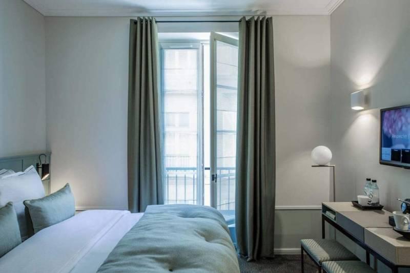 Hôtel La Tamise – Paris 1er
