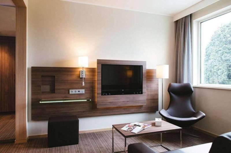 Moxy Hôtel – Milan