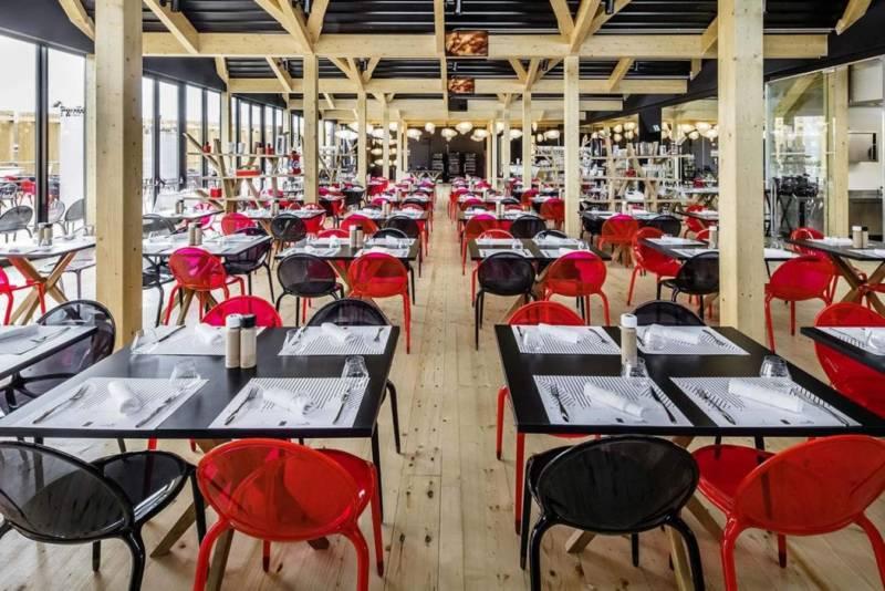 Pavillon France – Exposition Universelle – Milan