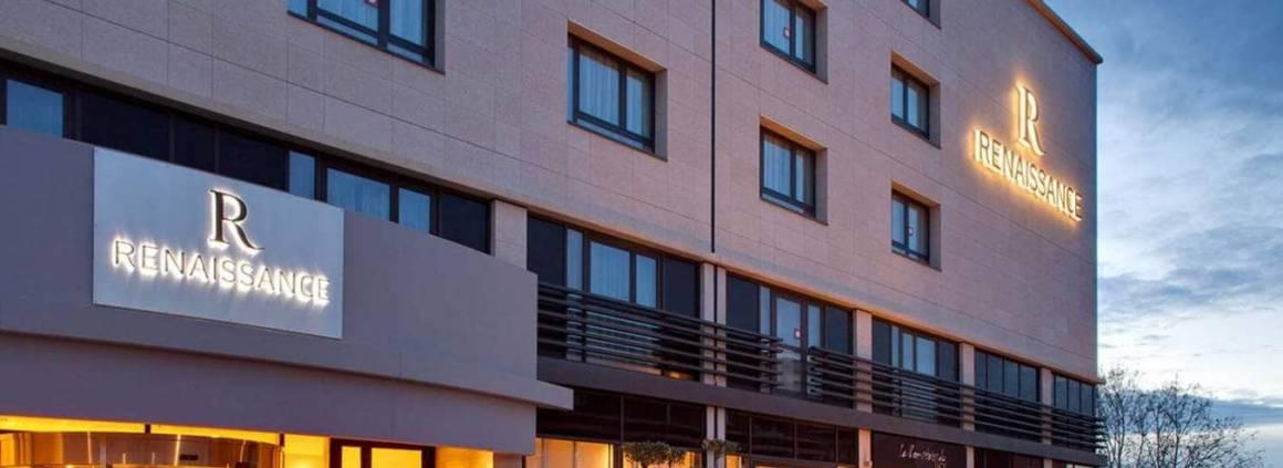 Hôtel Renaissance – Aix en Provence
