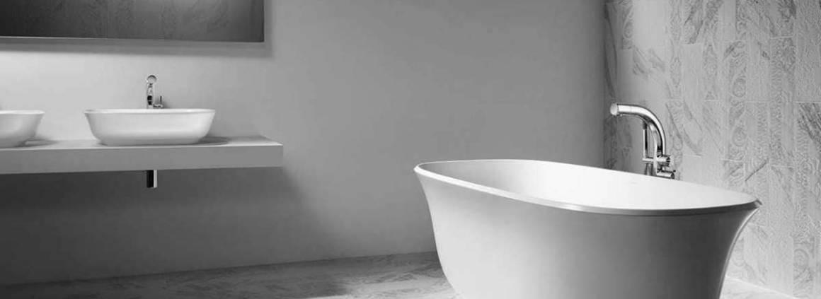 La collection Amiata a décroché le Red Dot Axward Product Design 2015 avec son design néoclassique qui fait référence au Mont Amiata de Toscane, aux courbes élégantes, avec en prime des formes ergonomiques. ©Victoria+Albert