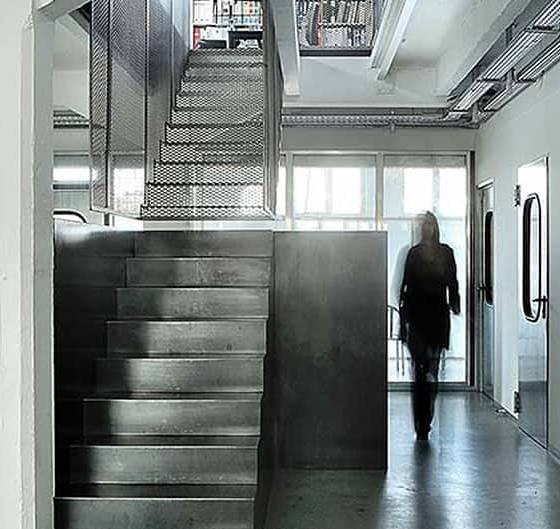 Réalisation Agence Patey Architectes