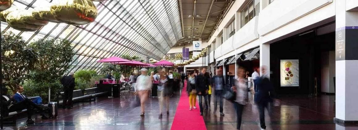 MAISON&OBJET PARIS Septembre 2015 - Espace Retail