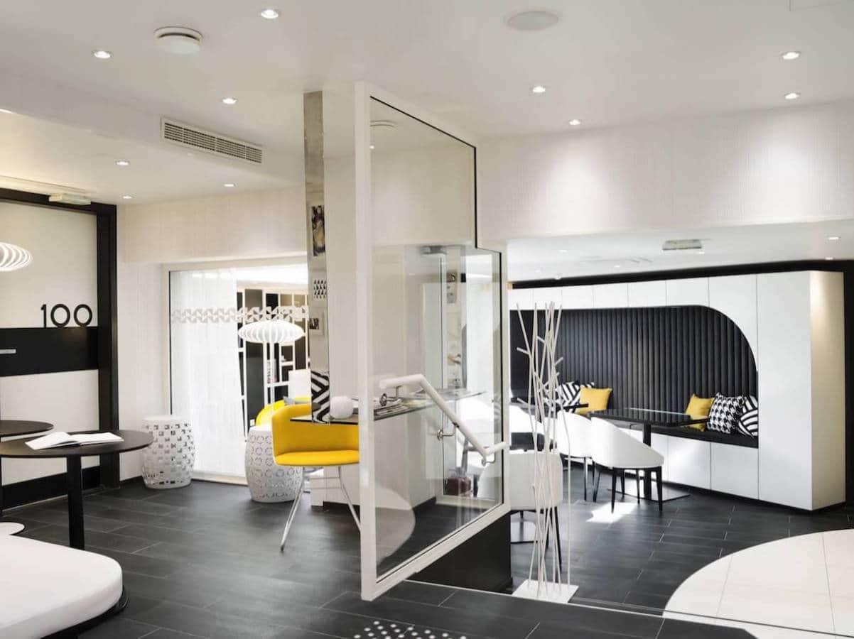 de la suite dans les id es. Black Bedroom Furniture Sets. Home Design Ideas