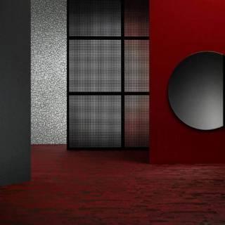 Motif à émotion - La nouvelle collection de revêtements de sol Bolon By You en vinyl tressé, imaginée par Doshi Levien, est fascinante. 6 motifs, 4 couleurs de chaîne et 12 couleurs de trame, sans omettre la possibilité de créer et commander des designs personnalisés… Une véritable invitation à l'expérimentation, au service de l'éloquence des volumes, emmenée par des effets visuels 3D bluffants et des reflets de lumière dans les motifs. ©Bolon