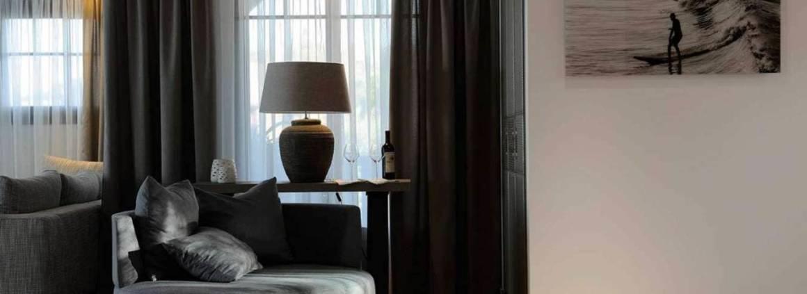 Espace lounge petit salon. Réalisation Ikone® - Photographe Erick Saillet