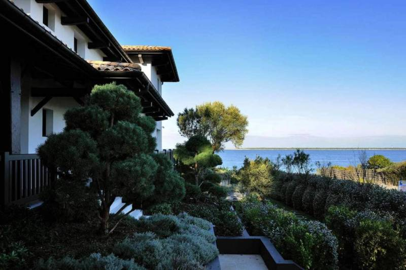 Villa Dune du Pilat – The Blue Dream