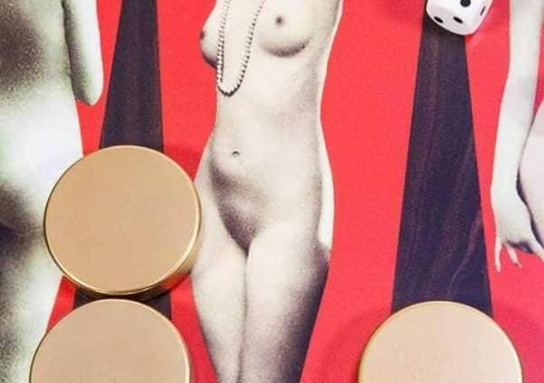 Alewandra Llewellyn Nudes