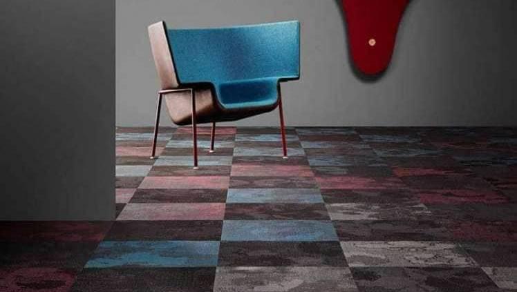 Design Studio Doshi & Levien. ©Bolon