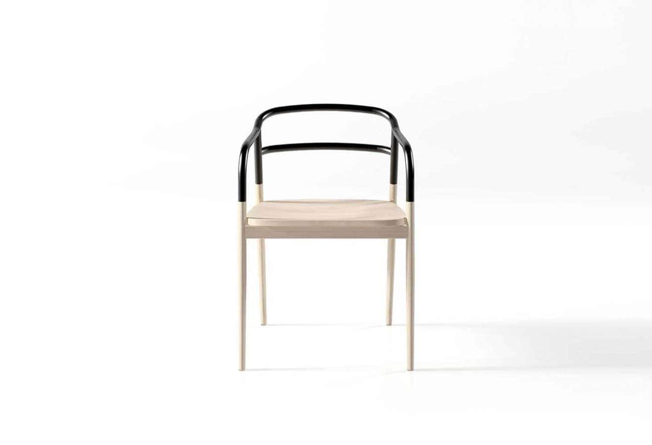 Nouvelle chaise Dojo pour Petite Friture.
