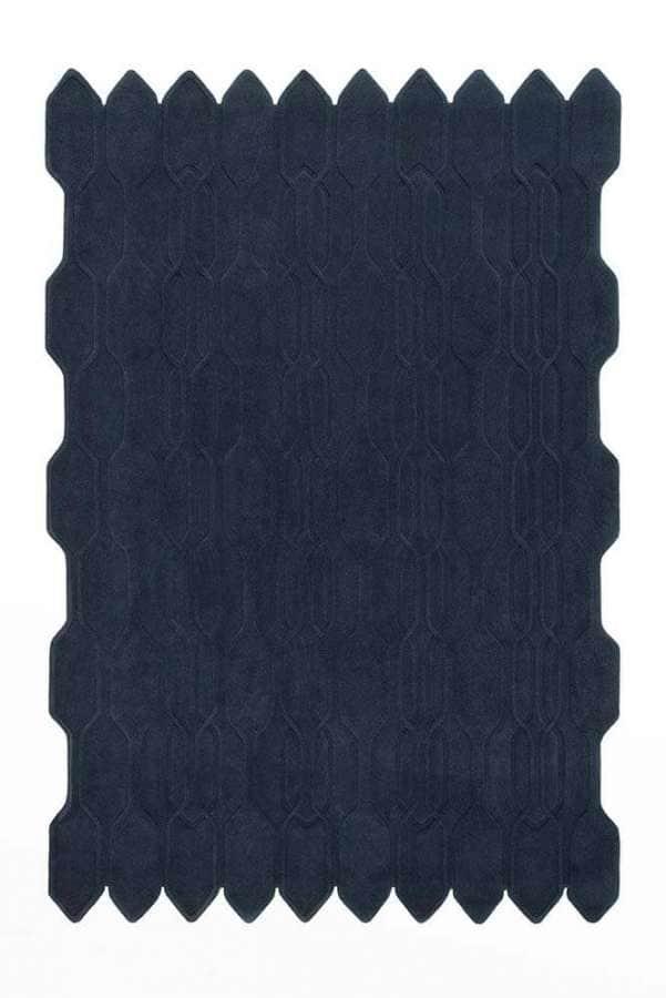 Tai Ping, Sigma Calypso – Tapis de la collection Edition Two, en laine de Nouvelle-Zélande, tufté main. De 1,70 x 2,40 m à 2,75 x 3,65 m. Design Ora Ïto.  File name: tai-ping-sigma-calypso.jpg Edit | Delete Permanently | View | Regenerate thumbnails | Force Regenerate Thumbnails