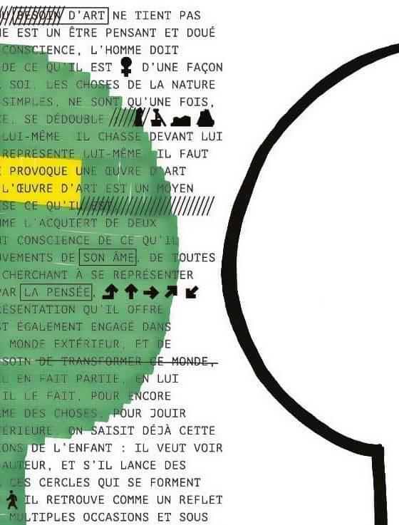 Biennale internationale du Design 2015 à Saint-Etienne