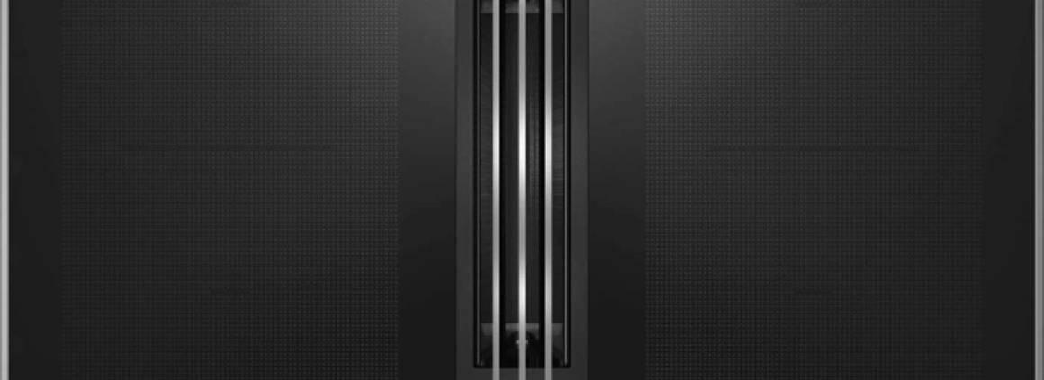 Miele - Table à induction avec hotte intégrée, munie de la technologie Con@ctivity 2.0 (la hotte s'adapte aux réglages de la table de cuisson). Double zone modulable PowerFlex. Modèle KMDA 7774. ©Miele