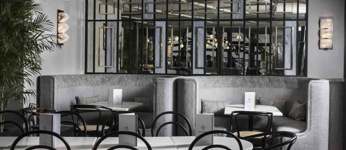Le Café du Trocadéro