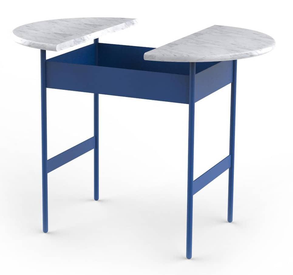 Salon du meuble milan 2017 - Table de sejour design ...