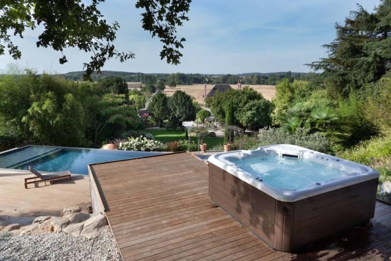 Rénovation – piscines