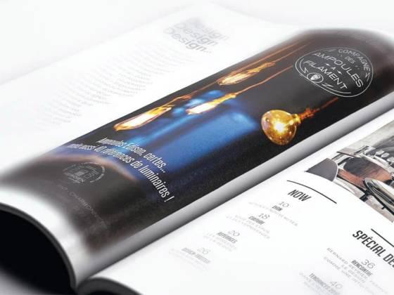 Abonnement magazine DOMODECO
