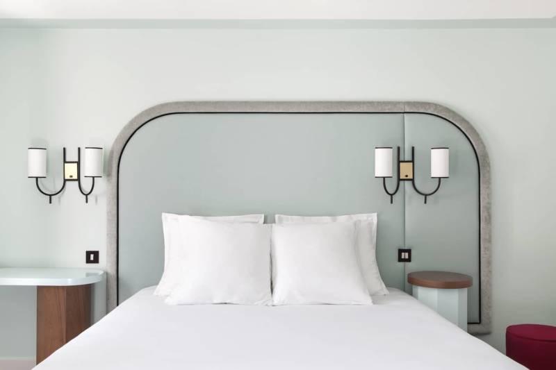 Hôtel Bienvenue – Paris