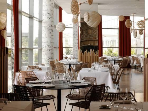 Restaurant Le Mille Feuilles