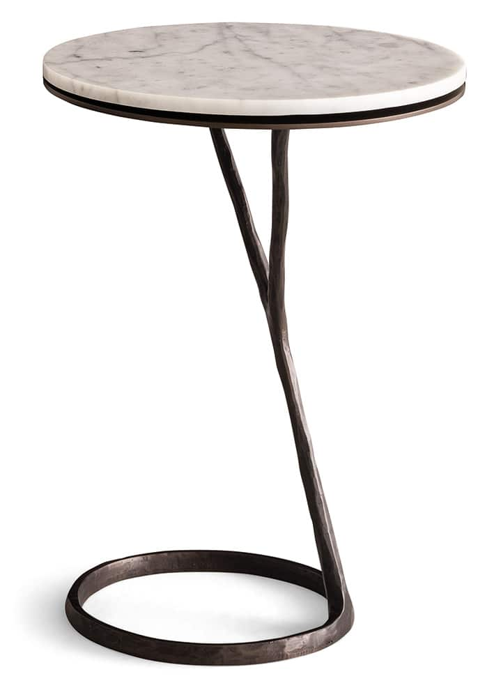 table appoint poliform ilda