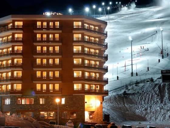 auraucaria Hôtel & Spa - La Plagne