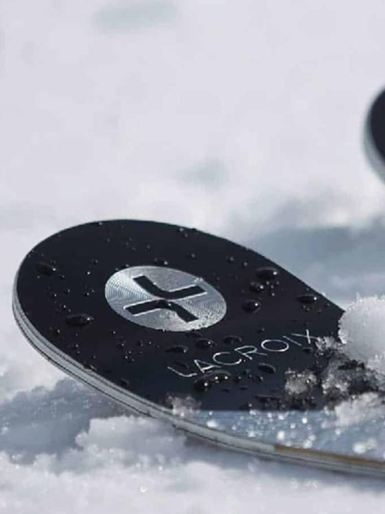 Skis Lacroix