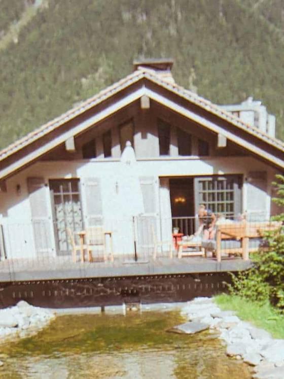 Suite Blaitière - Hameau Albert 1er - Chamonix-Mont-Blanc