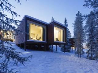 Arctic TreeHouse Hotel - Finlande
