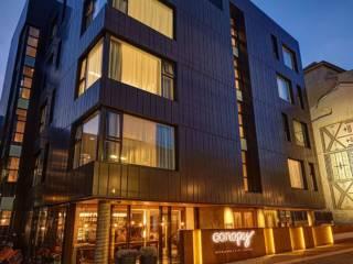Canopy by Hilton - Reykjavik