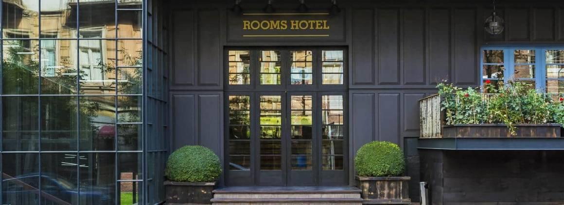 Hôtel Rooms Tbilisi