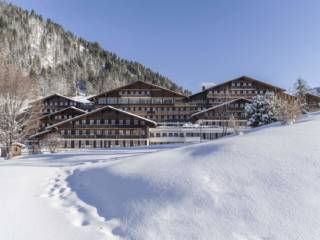 Huus Gstaad Hotel - Suisse