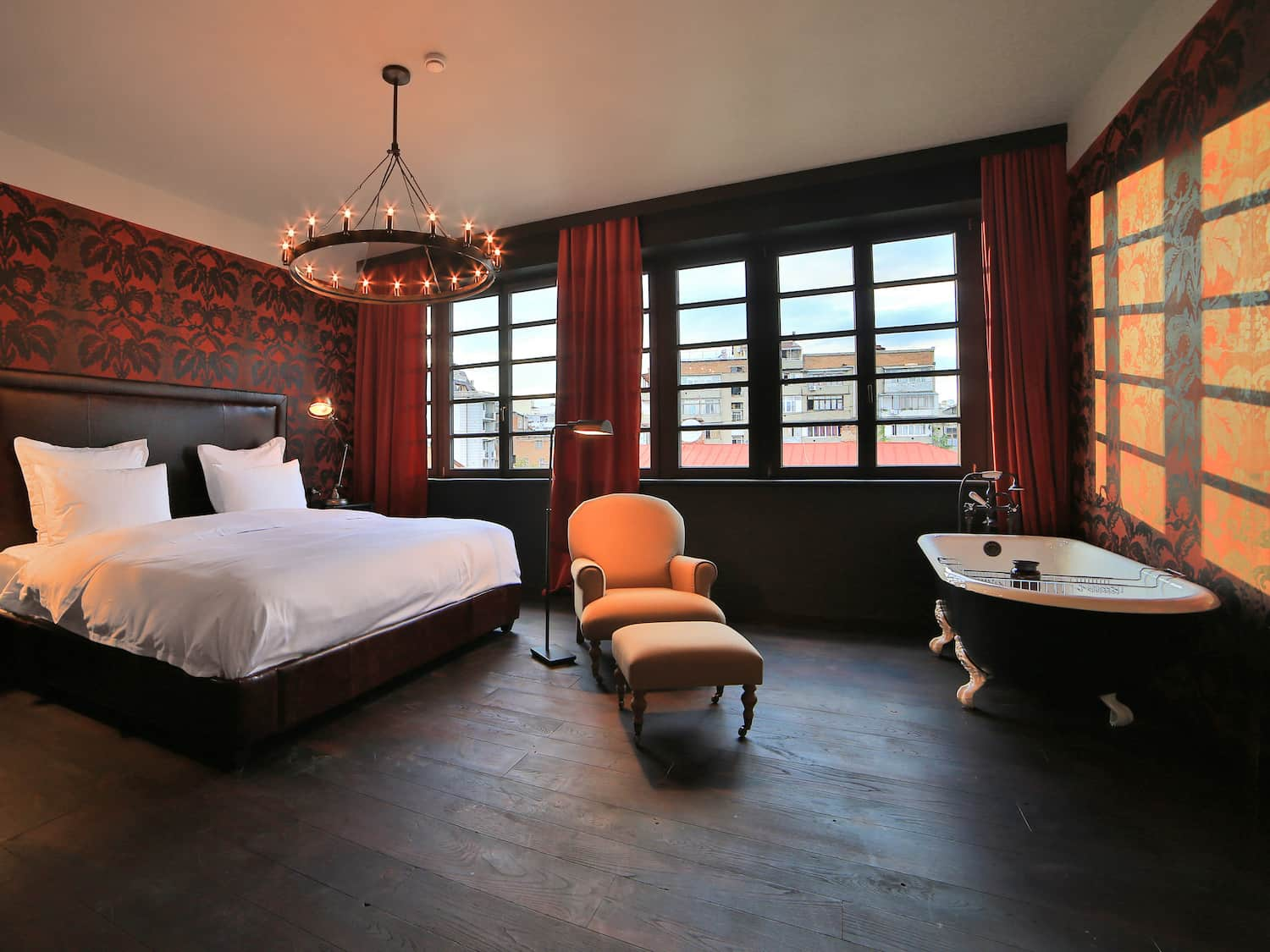 H tel rooms tbilisi the place to be for Design hotel tbilisi