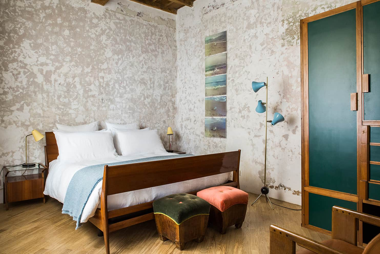 suites parentales comme l 39 h tel. Black Bedroom Furniture Sets. Home Design Ideas