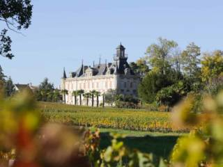 Château Marquis d'Alesme - Margaux - ©Eloise Vene