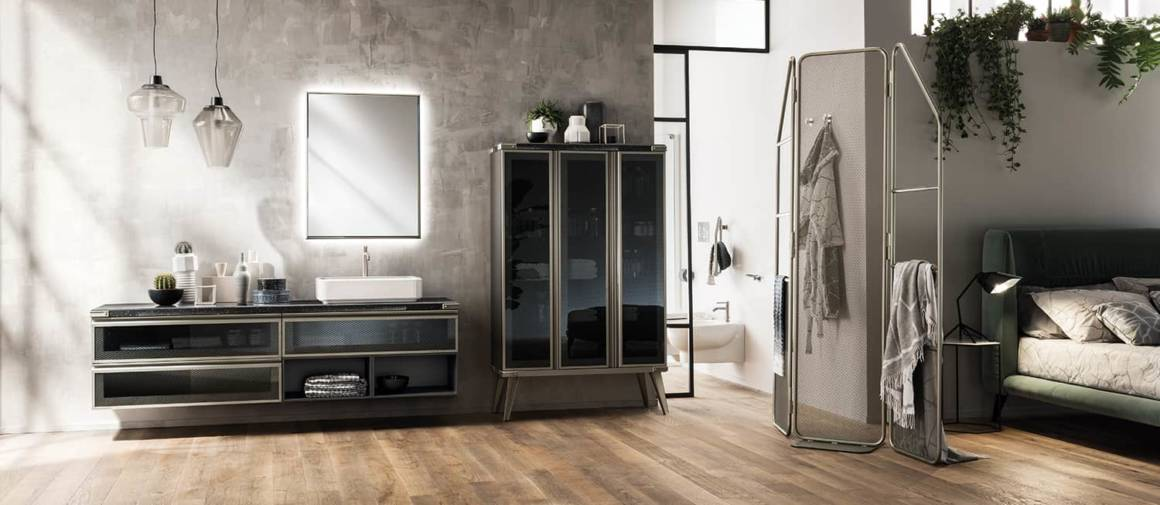 ©Diesel with Scavolini