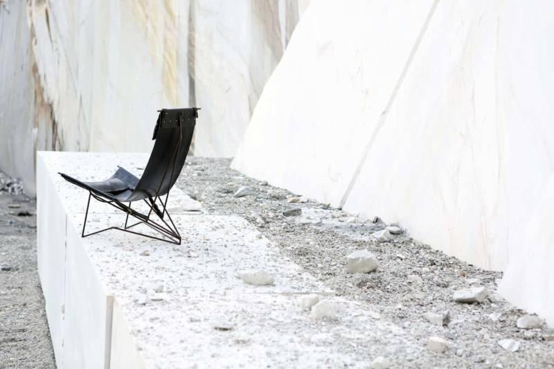 Chaise venezia