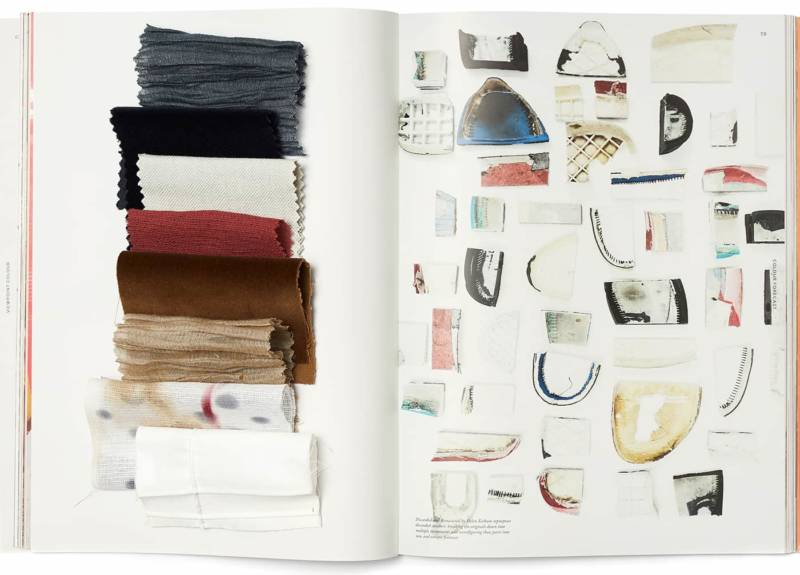 Collection cotton & stories,