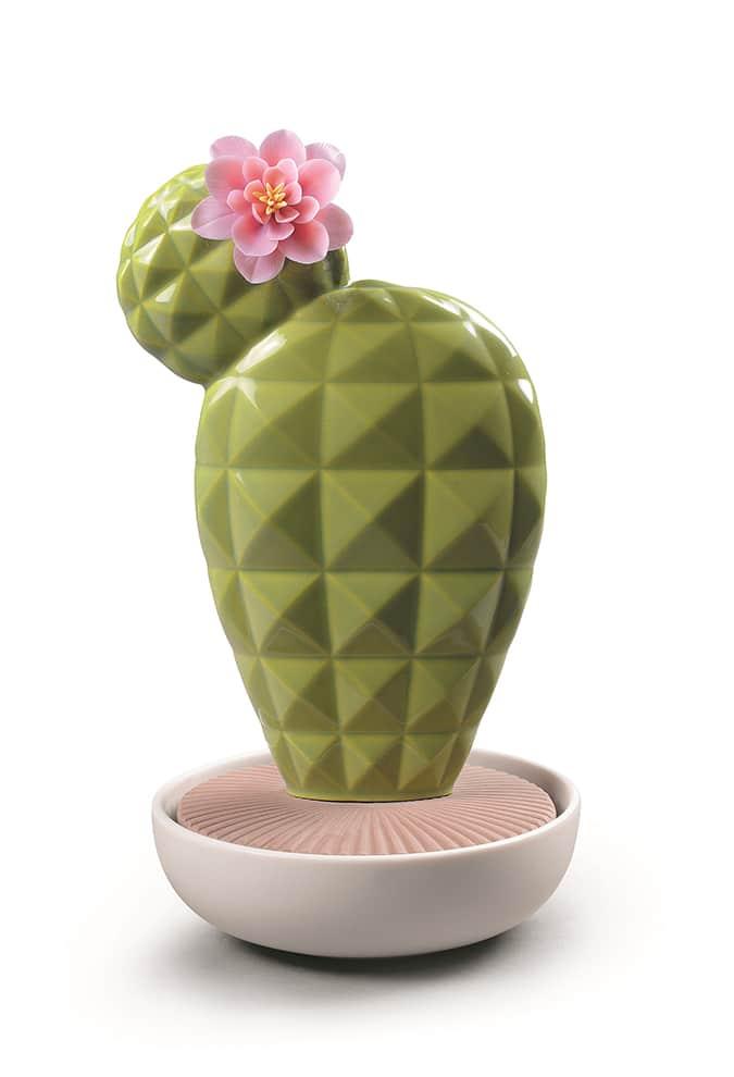 Diffuseur de parfum d'intérieur cactus